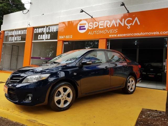 Corolla Sedan 2.0 Dual VVT-i XEI (aut)(flex) 2014