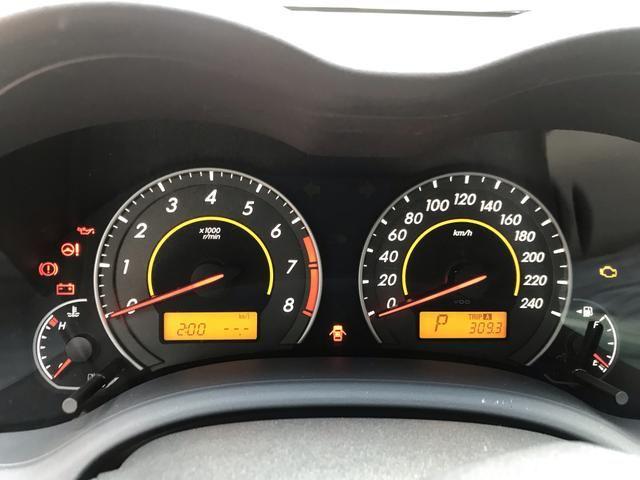 Toyota/corolla gli flex 2012/2013 - Foto 10