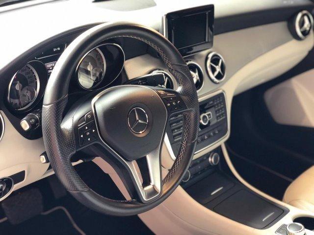 Mercedes-Benz Classe GLA 200 Advance - 2015 - Foto 18