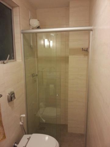 Apartamento 1 dormitório central Pelotas - Foto 4