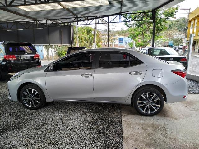 Toyota Corolla Altis 2.0 - Foto 5