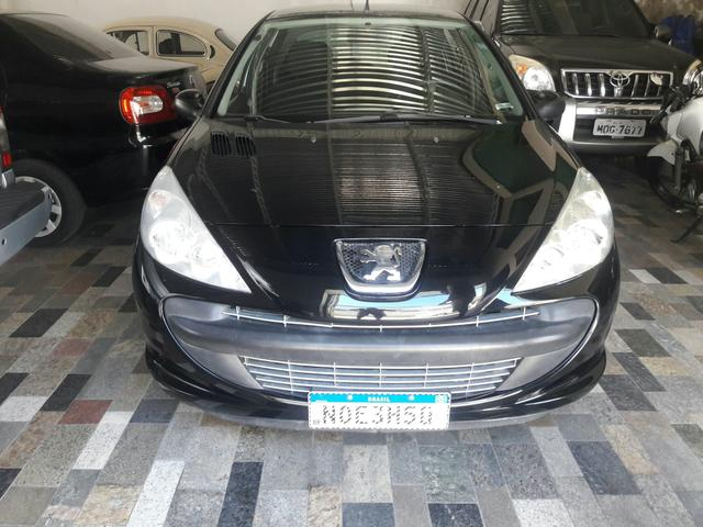 Peugeot 207 extra