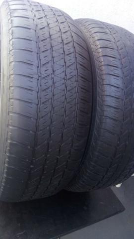 Pneu 265/60r18 Bridgestone (PAR) - Foto 3