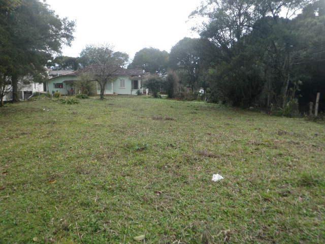 Chácara Terreno residencial à venda, Umbará, Curitiba - TE0007. - Foto 5