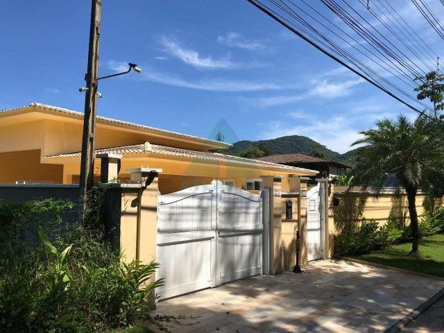 Casa à venda com 5 dormitórios em Praia dura, Ubatuba cod:1067 - Foto 2