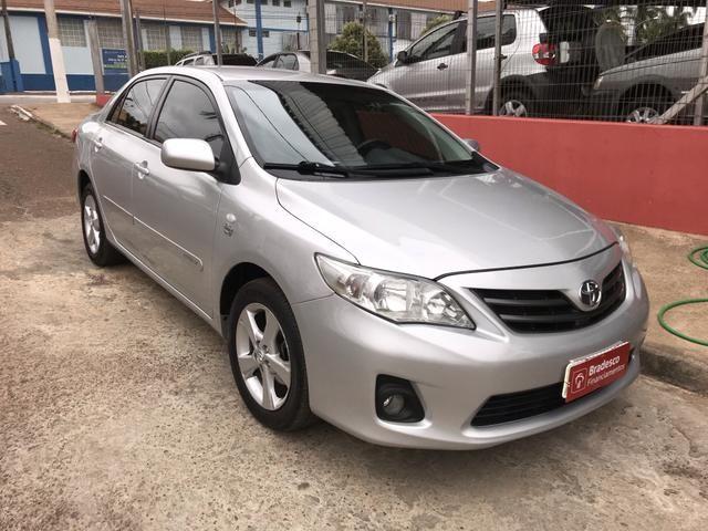 Toyota/corolla gli flex 2012/2013 - Foto 12