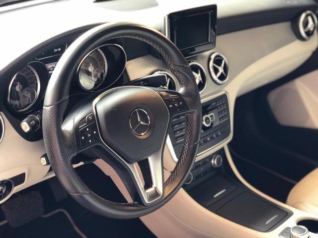 Mercedes-Benz Classe GLA 200 Advance *A mais nova da Olx, baixa KM - Foto 13