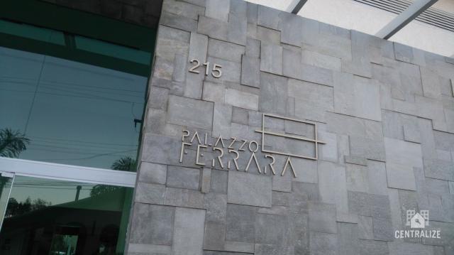 Apartamento à venda com 3 dormitórios em Centro, Ponta grossa cod:330 - Foto 2