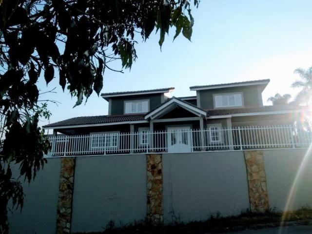 Casa à venda com 3 dormitórios em Rosa helena, Igaratá cod:SO0666 - Foto 2