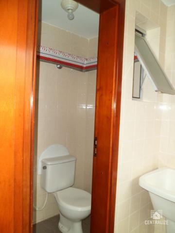 Apartamento à venda com 3 dormitórios em Uvaranas, Ponta grossa cod:1349 - Foto 8