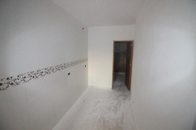 Casa à venda com 2 dormitórios em Tatuquara, Curitiba cod:CA00046 - Foto 10