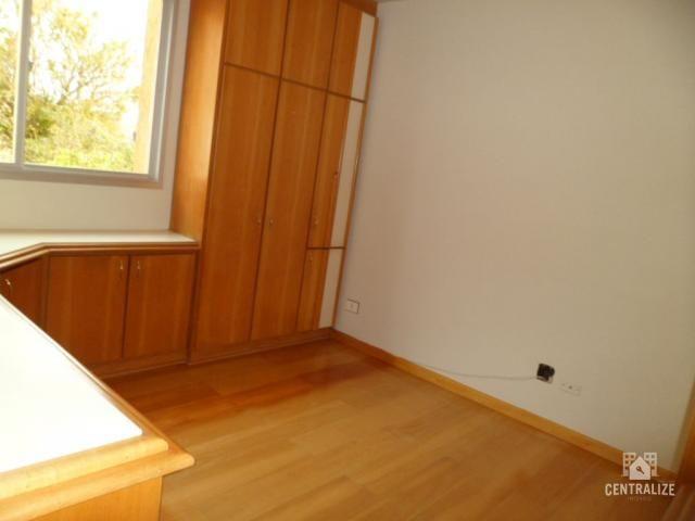 Apartamento à venda com 3 dormitórios em Uvaranas, Ponta grossa cod:1349 - Foto 10