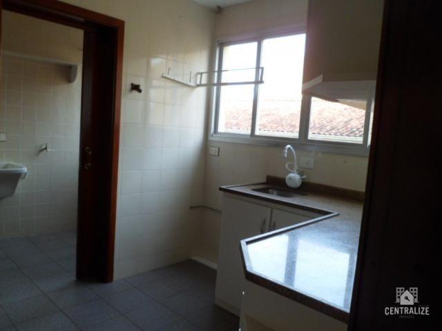 Apartamento à venda com 3 dormitórios em Uvaranas, Ponta grossa cod:1349 - Foto 5