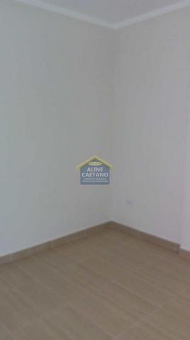 Apartamento à venda com 2 dormitórios em Centro, Mongaguá cod:AB2067 - Foto 17