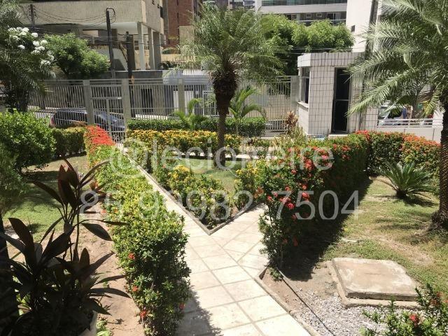 Edifício Siriará, 330m², 4 Suites , 3 Vagas, DCE- Rua Visconde de Maua -Meireles - Foto 2