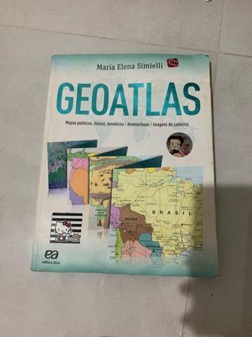 Geoatlas - Foto 2