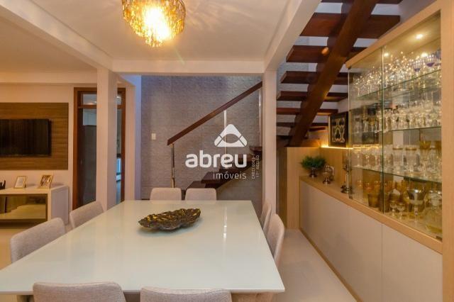 Casa de condomínio à venda com 4 dormitórios em Nova parnamirim, Parnamirim cod:820731 - Foto 5