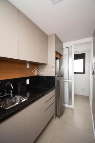 Apartamento para alugar com 1 dormitórios em Jardim do salso, Porto alegre cod:305308 - Foto 13