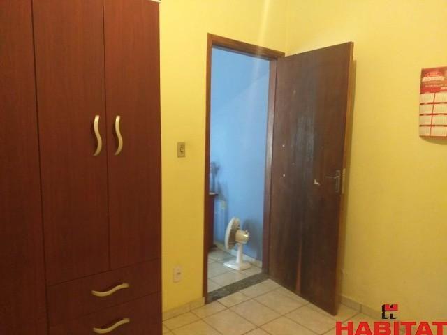 Casa para alugar com 2 dormitórios em Vila nossa senhora das graças, Franca cod:CA01181 - Foto 8