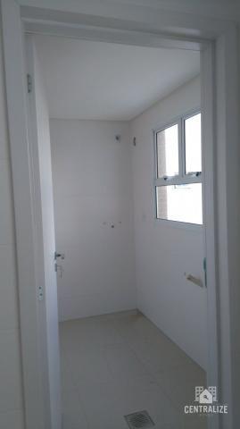 Apartamento à venda com 3 dormitórios em Centro, Ponta grossa cod:330 - Foto 10