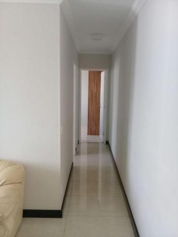 Apartamento com 2 dormitórios à venda, 60 m² por R$ 310.000,00 - Caiçara - Belo Horizonte/ - Foto 10
