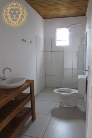 Casa 2 dormitórios para aluguel anual no rio tavares em florianópolis. - Foto 8