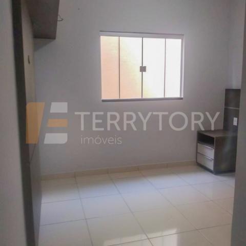 Casa à venda com 3 dormitórios em Polocentro 2ª etapa, Anápolis cod:CA00200 - Foto 12