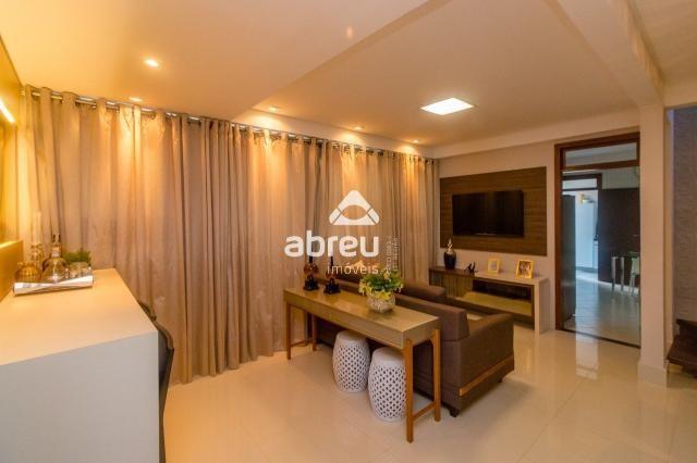 Casa de condomínio à venda com 4 dormitórios em Nova parnamirim, Parnamirim cod:820731 - Foto 20