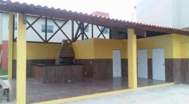 Apartamento, Condomínio Aconchego, Tabajaras - Teresina - PI. - Foto 13