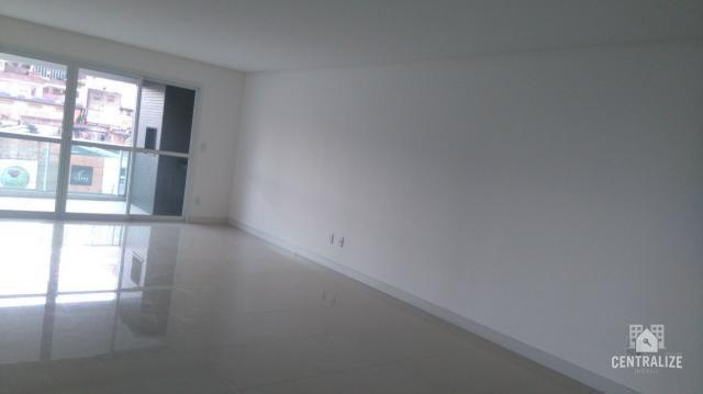 Apartamento à venda com 3 dormitórios em Centro, Ponta grossa cod:330 - Foto 8