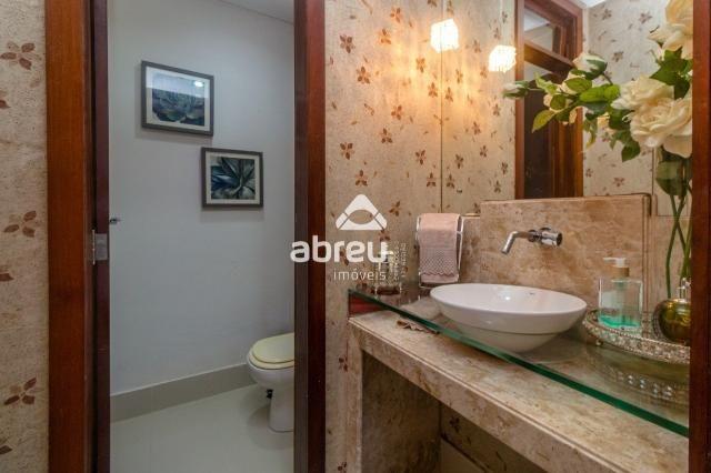 Casa de condomínio à venda com 4 dormitórios em Nova parnamirim, Parnamirim cod:820731 - Foto 17