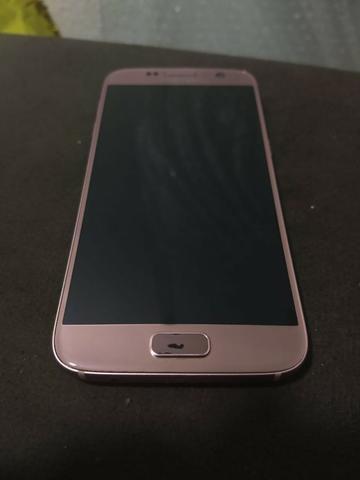 Samsung S7 Flat Rose - Foto 2