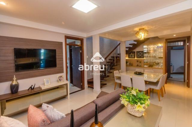 Casa de condomínio à venda com 4 dormitórios em Nova parnamirim, Parnamirim cod:820731 - Foto 8