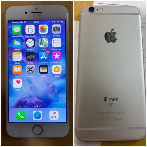 IPhone 6s 128gb (USADO)