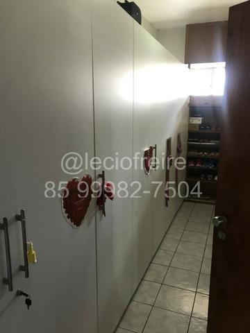 Edifício Siriará, 330m², 4 Suites , 3 Vagas, DCE- Rua Visconde de Maua -Meireles - Foto 7