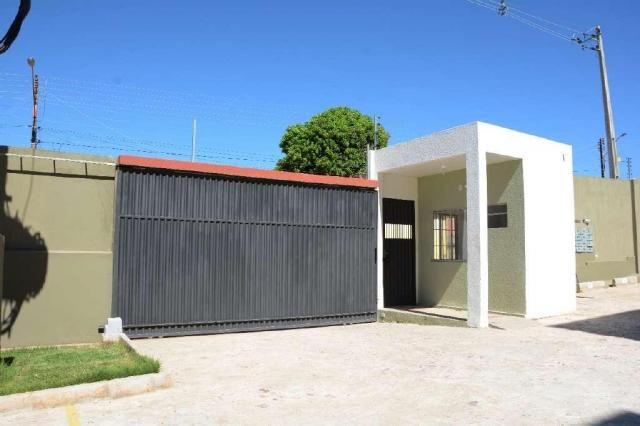 Apartamento, Condomínio Maria Eunice, Promorar, Teresina - PI. - Foto 3