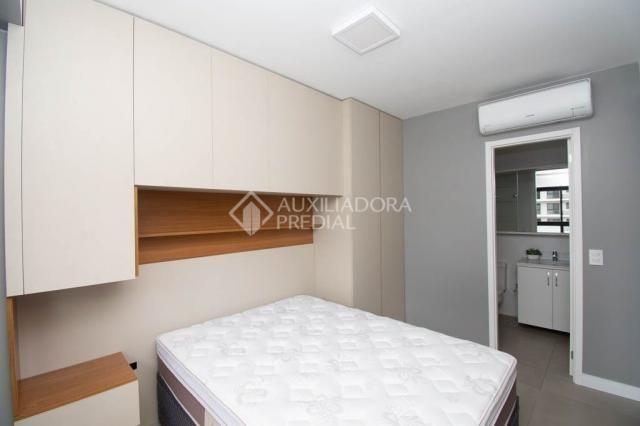 Apartamento para alugar com 1 dormitórios em Jardim do salso, Porto alegre cod:305308 - Foto 15