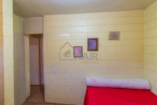 Gama QD 10 Setor Sul- Casa três quartos com laje! Aceita financiamento - Foto 10