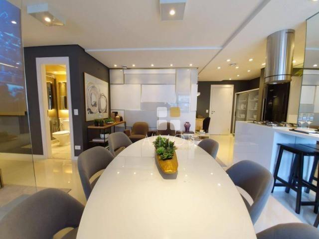 ECOVILLE - Lindo apartamento de 2 dormitórios 1 suíte no condomínio MADRI - Foto 14