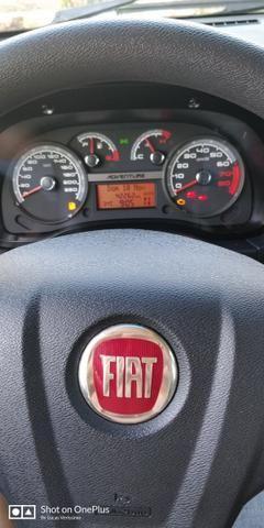 Fiat Idea Adventure - Foto 13
