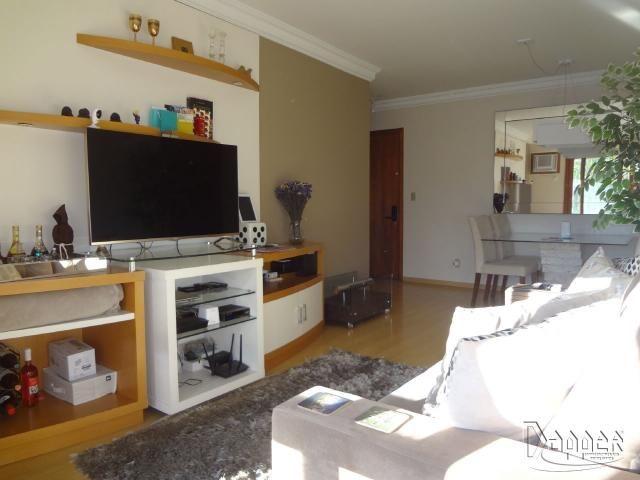 Apartamento à venda com 2 dormitórios em Vila nova, Novo hamburgo cod:17385 - Foto 4