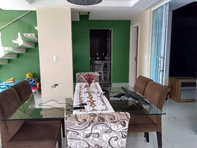 Casa - Bosque das Flores - 240m² - 4 suítes - 4 vagas -SN - Foto 2
