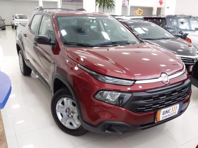 FIAT TORO 1.8 16V EVO FLEX FREEDOM AT6. - Foto 2