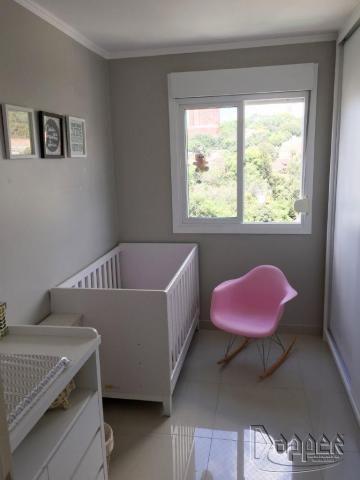 Apartamento à venda com 2 dormitórios em Vila nova, Novo hamburgo cod:17735 - Foto 11