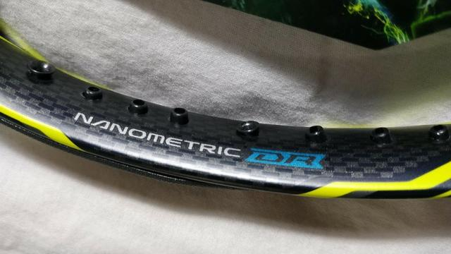Raquete de Tênis Yonex Ezone DR100 nova - Foto 2
