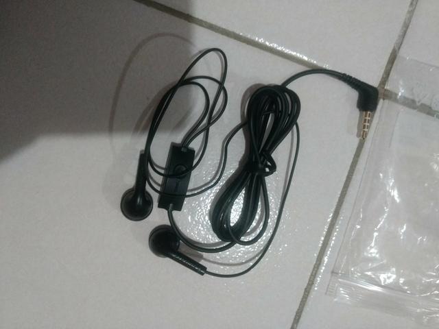 Fone de ouvido Samsung Novo - Foto 2
