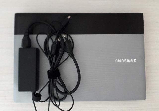 Notebook Samsung RV415 - Foto 4