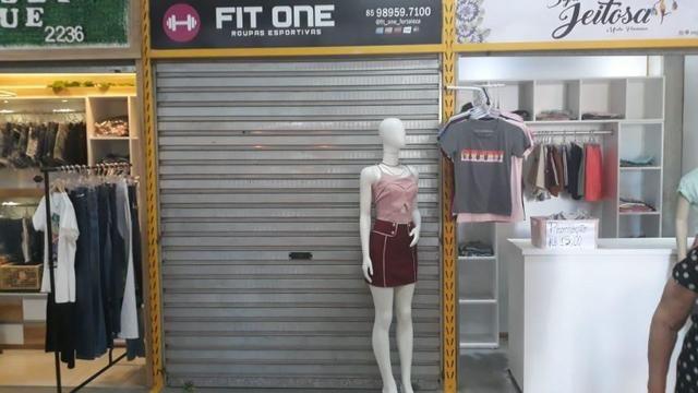 Vendo box no centro fashion setor amarelo - Foto 2
