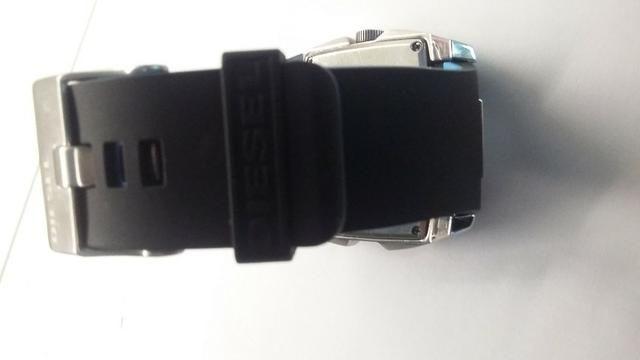 Relógio Diesel Idz4246/n - Foto 2