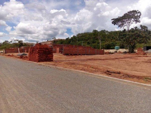 Os melhores lotes financiados de Caldas Novas - Sítio a Venda no bairro Varios S... - Foto 8